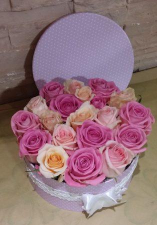 Rózsabox