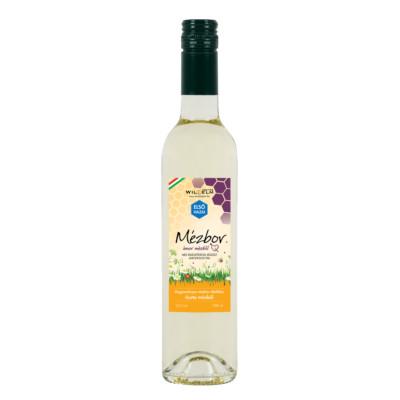 Ámor Mézbor (kiegészítő termék, csak virág mellé rendelhető kiszállítással)