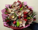 Tulipánok és orchideàk