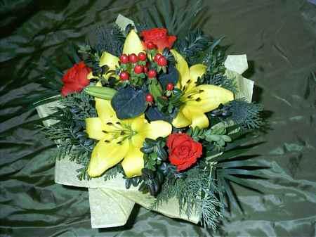 liliomos rózsaálom